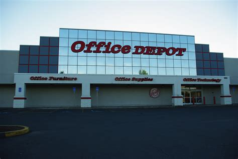 office depot bureau file office depot store at tv highway hillsboro oregon