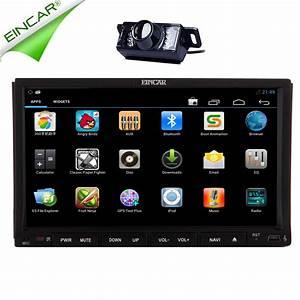 Android Auto Autoradio : eincar online eincar android 5 1 car dvd cd player capacitive touch screen sliding down gps ~ Farleysfitness.com Idées de Décoration