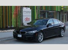 Driven BMW 435i GranCoupe xDrive The Chronicle Herald