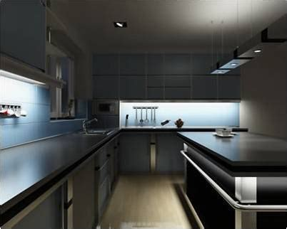 color temperature for kitchen color temperature in led cabinet lighting 5556