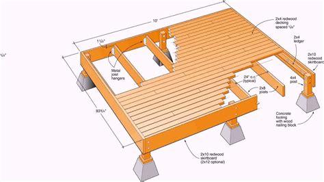 Home Depot Deck Design Software Not Working by Free Deck Design Software Home Depot Canada