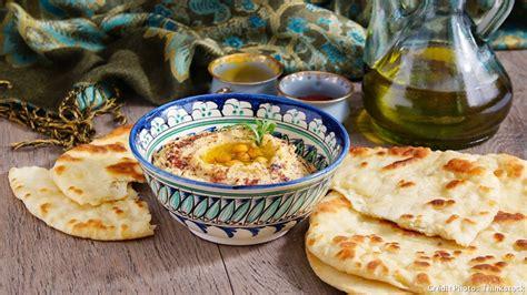 cuisine turc pita pour tous les goûts régal
