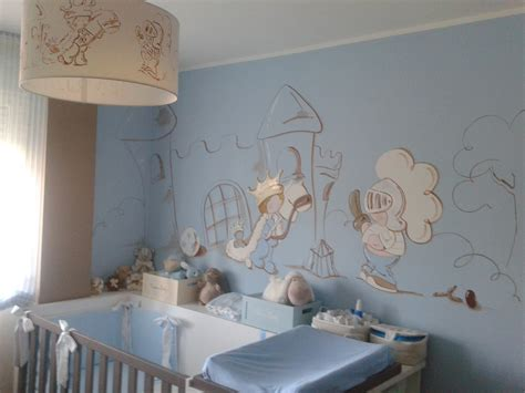 chambre petit prince decoration chambre le petit prince