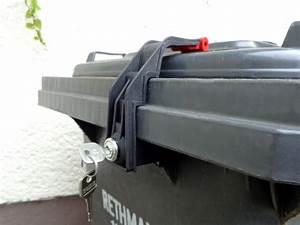 Einbauschränke Für Dachschrägen Selber Bauen : c t s m lltonnenverschluss f r tonnen von 60 bis 360l kaufen ~ Markanthonyermac.com Haus und Dekorationen