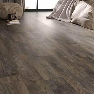 Revetement Sol Vinyl : rev tement sol pvc funtex factory p can 4 m castorama ~ Premium-room.com Idées de Décoration