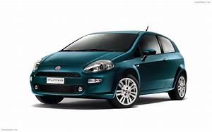 Fiat Punto 4 : fiat punto 1 4 2012 auto images and specification ~ Medecine-chirurgie-esthetiques.com Avis de Voitures