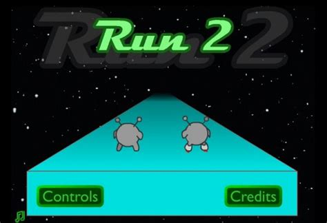How To Play Run 2 On Tildee