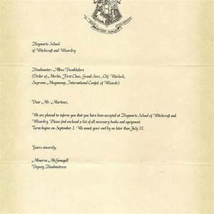 goodly hogwarts acceptance letter font letter format writing With hogwarts acceptance letter free