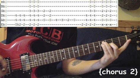 Free guitar tabs and