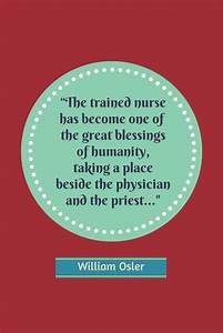 Famous Quotes About Nursing Profession. QuotesGram
