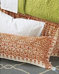 garnet hill pillows nicola casablanca pillow cover garnet hill