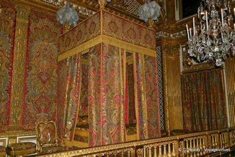 chambre du roi versailles the king 39 s chamber versailles