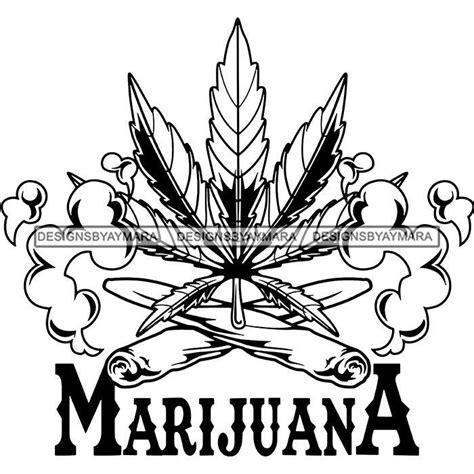 weed stoned high life hemp cbd oil cannabis leaf dope