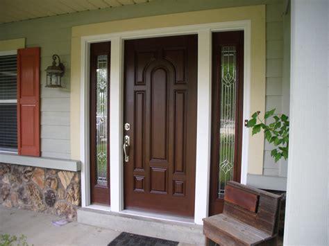 Home Side Door by Modern Entrance Door Designs Peytonmeyer Net