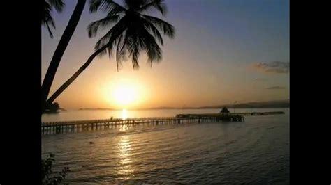pantai carocok sumatera barat tempat wisata
