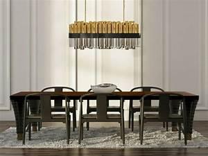 50 Ideen Fr Moderne Esszimmerlampen Beleuchtung