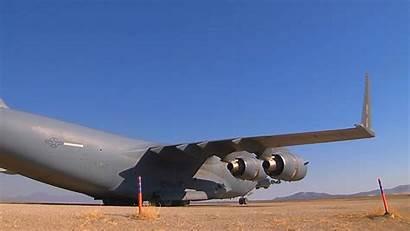 130 Ac Gunship Footage Plane Cargo Dirt