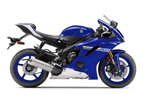 Yamaha Motorcycles : 2017 Yamaha Yzf-r6 First Look