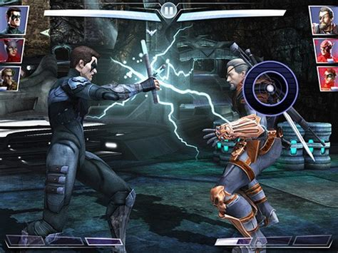 injustice android reviews see more features more features more