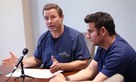 Accelerated urgent care reviews by job title. California doctors with dubious COVID conclusions debunked ...