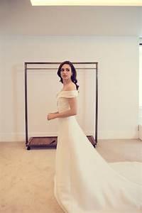 emmy rossum wears carolina herrera to wed sam esmail in With emmy rossum wedding dress