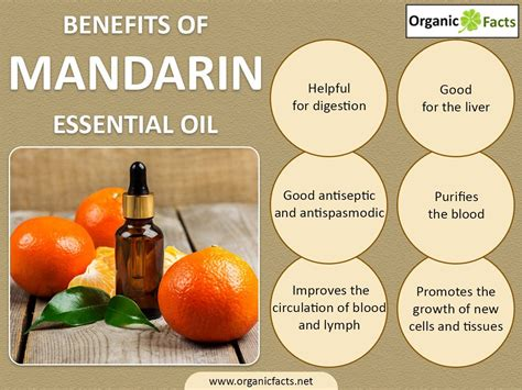 mandarin essential helps in digestion promotes liver health and new tissue growth purifies