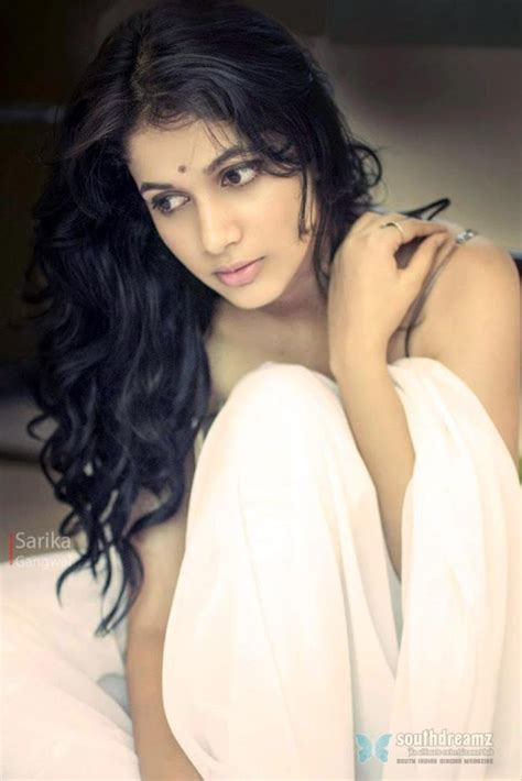 Sexy Lady For Kajal And Tamannas Place