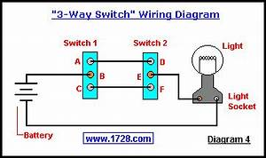 12 Volt Light Switch Wiring Diagram : electrinic and circuit basic electricity tutorialswitches ~ A.2002-acura-tl-radio.info Haus und Dekorationen