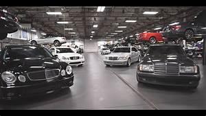 Mercedes De Collection : cory sarver 39 s mercedes benz amg collection w rbm of atlanta youtube ~ Melissatoandfro.com Idées de Décoration