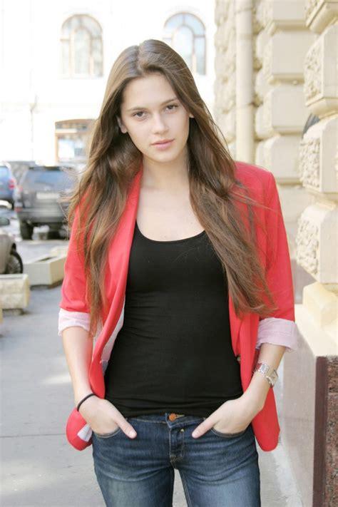 Anastasia S Newfaces
