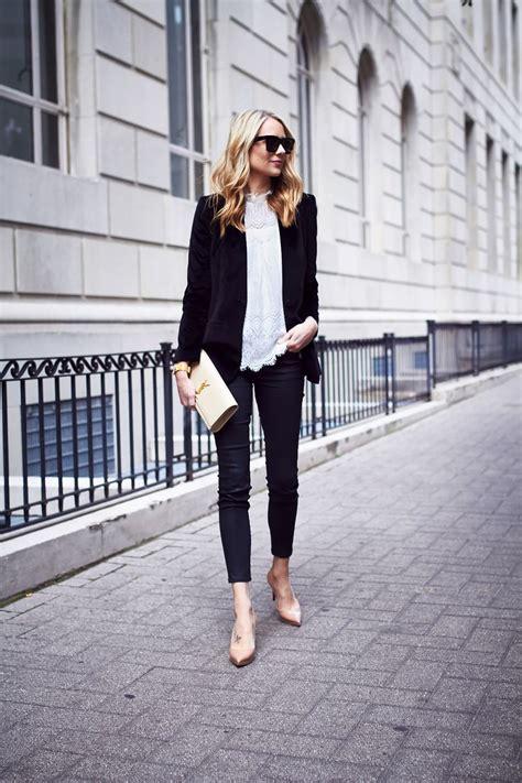 Best 25+ Black velvet blazer ideas on Pinterest | Black blazer outfit casual T shirt vest and ...