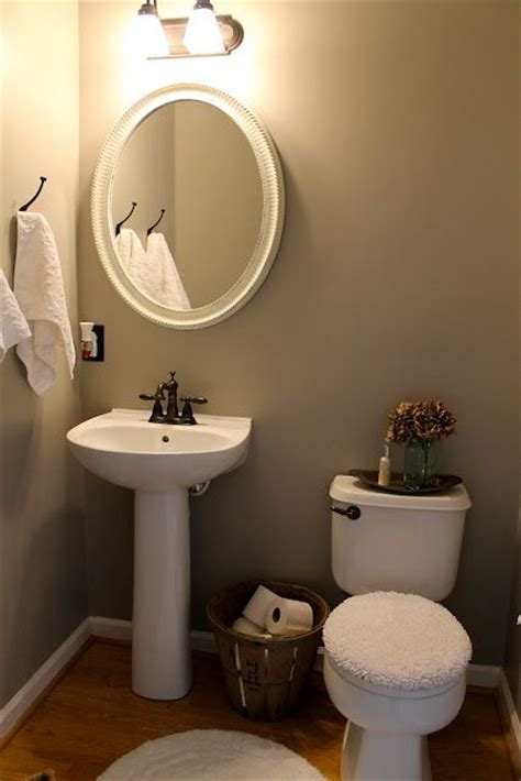 small pedestal sinks for powder room 17 best images about half bath with pedestal sink