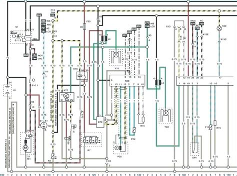 wiring diagram for opel corsa utility better wiring