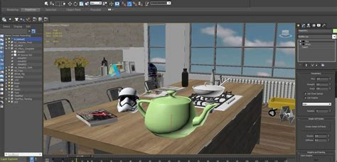 Bring Your Design Content to the Next Level with 3ds Max ...