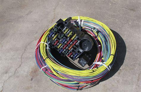 Painless Wiring Kit Very Rewire
