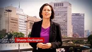 "CNN International: ""This is CNN"" promo - Shasta Darlington ..."