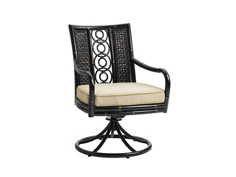 marimba swivel rocker dining chair home brands