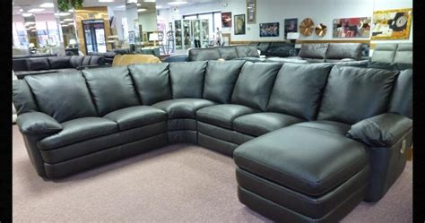 Furniture Sale by Natuzzi Leather Sofas Sectionals By Interior Concepts