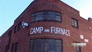 Camp And Furnace Announce A New Regular Foodie Friday