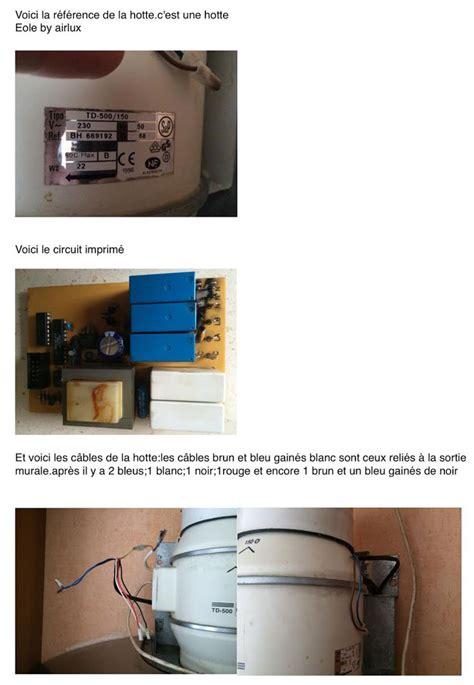 norme prise electrique cuisine circuit electrique cuisine branchement four et plaques
