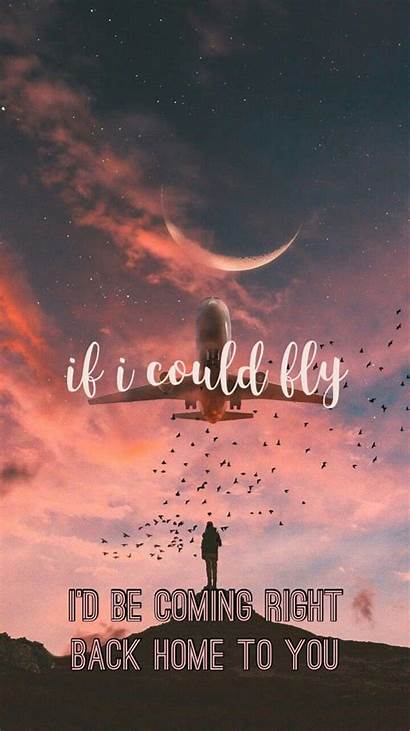 Direction Lyrics Quotes Could Fly Songs Lyric