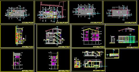 coffee shop dwg block  autocad designs cad