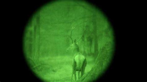 night lux nv hunter  hd nachtsichtgeraet mit photonis cg