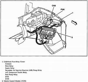 2015 Gmc Savana Wiring Diagram