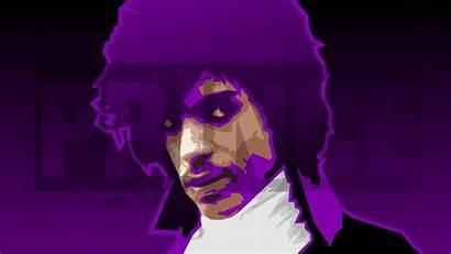 Prince Wallpapers Purple Singer Background Desktop Musician
