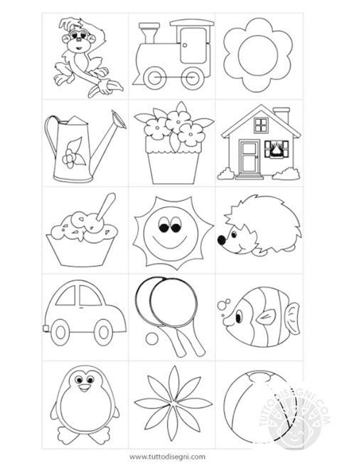 memory animali da stare e colorare contrassegni archives tutto disegni