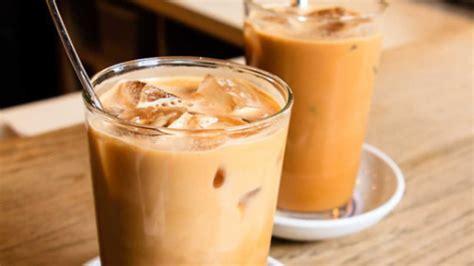 types  coffee drinks styles  life