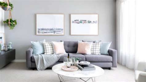 gorgeous grey living room ideas youtube