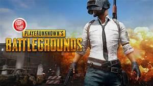 PlayerUnknowns Battlegrounds Concurrent Player Count