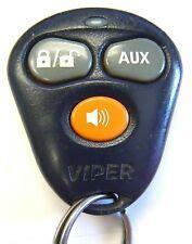 viper  keyless entry remote fob ebay